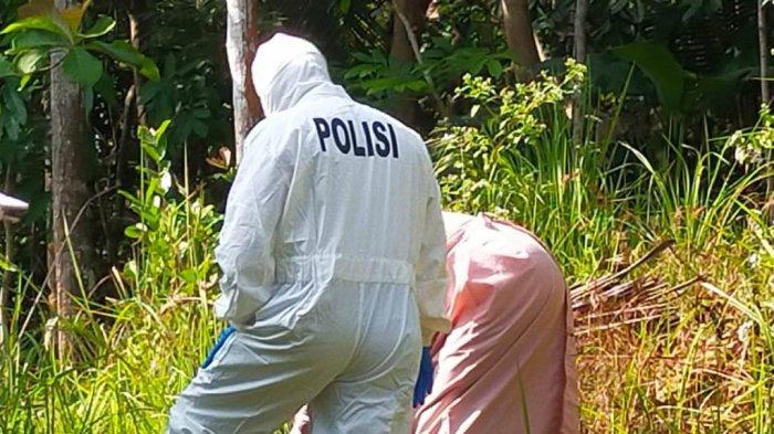 Diduga Terpeleset di Jalan Licin dan Terjal Ketika Cari Kayu Bakar, Petani di Kulon Progo Tewas
