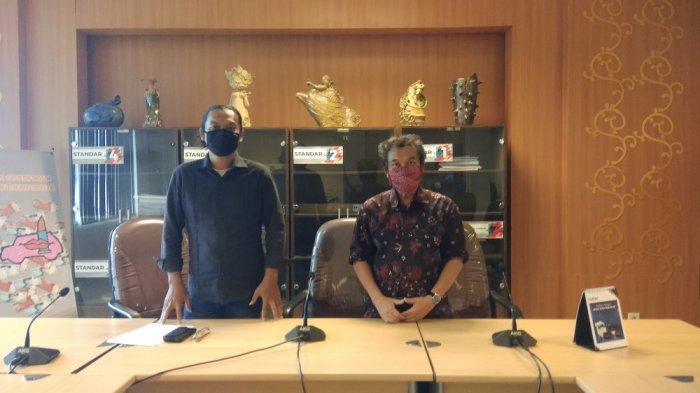 Dies Natalis ke-36,ISI Yogyakarta Belajar Tetap Kreatif dan Inovatif di Tengah Pandemi Corona