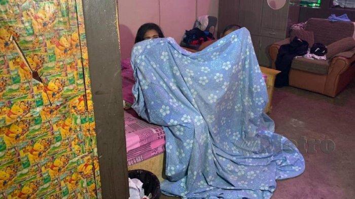 Suami Sah Digerebek Sedang Tidur Bareng Janda, Istri Sah Ingin Rujuk Sang Janda Akhirnya Legawa