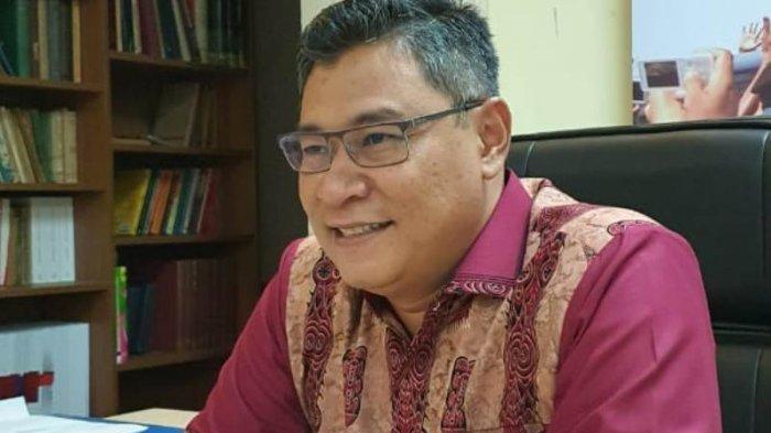Danang Wicaksana Resmi Diusung Gabungan Empat Partai Politik pada Pilkada Sleman 2020