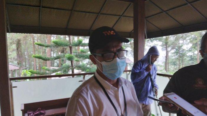 Dilanda Pandemi, Jumlah Kunjungan Manohara Borobudur Turun