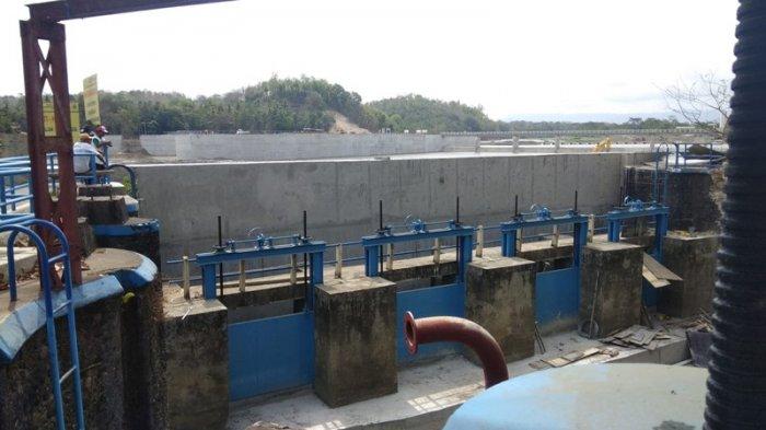 Dinas Pariwisata Bantul Siap Dampingi Proses Pengembangan Wisata Bendung Kamijoro