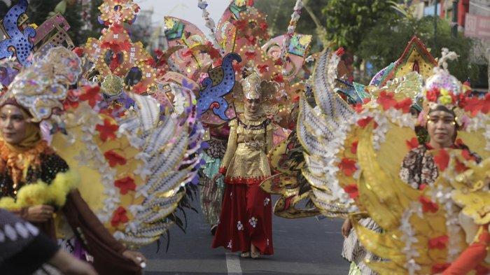 Dinas Pariwisata Berharap DI Yogyakarta Jadi Kiblat Fashion