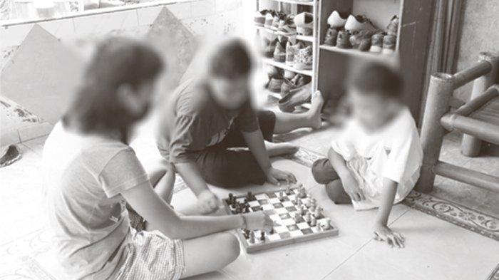Dinas Sosial DIY Tidak Akan Biarkan Anak-Anak Hidup di Jalan
