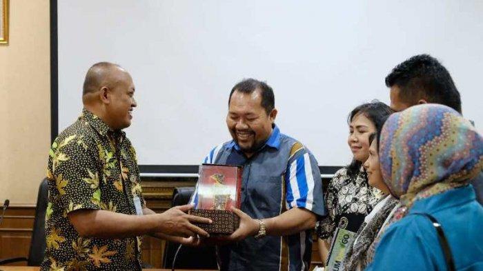 Dinilai Sukses Kelola BUMDes, Kabupaten Minahasa Tenggara Belajar ke Klaten