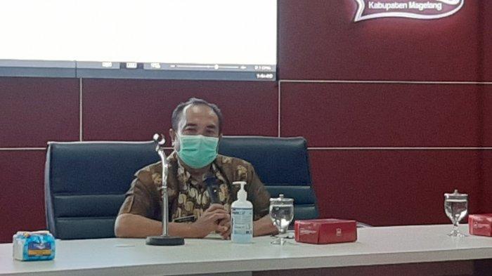 Kabupaten Magelang Dapat Jatah 3.200 Vaksin Sinovac untuk Tenaga Kesehatan