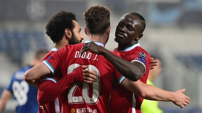 Liverpool vs Real Madrid: Jika Klopp Mainkan 4 Penyerangnya, Zidane Bisa Makin Pusing