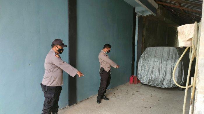Diparkir di Garasi Rumah, Mobil Pick Up Warga Kulon Progo Digondol Maling
