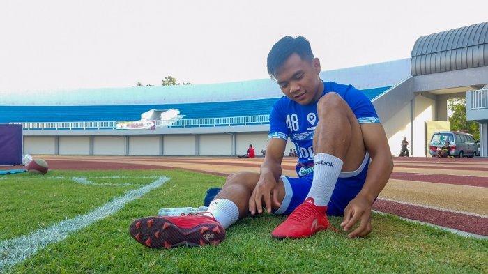 Yoga Pratama Tanggapi Soal PSIM Yogyakarta Bertemu Persis Solo pada Putaran Pertama Liga 2 2021
