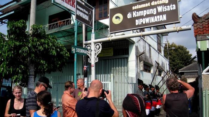 Kampung Wisata Jadi Alternatif Destinasi Pariwisata di Kota Yogyakarta