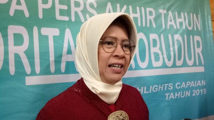 Badan Otorita Borobudur Fokus Benahi Kualitas Destinasi