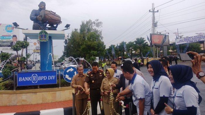 BPD DIY berikan CSR ke Kabupaten Gunungkidul