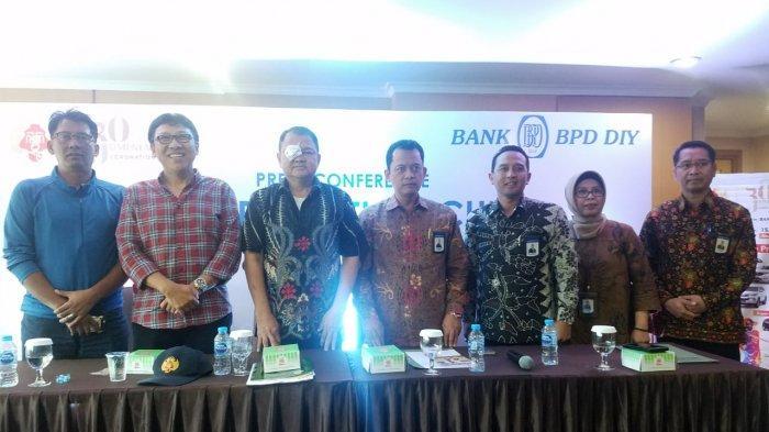 Lewat Coronation Cup, BPD DIY Optimis Genjot Ekonomi Daerah