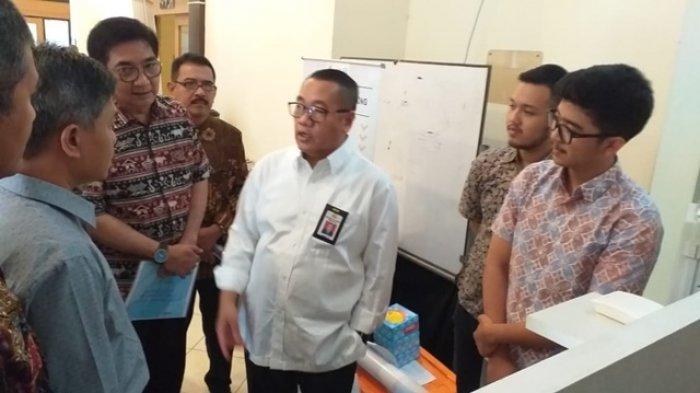 Kementrian PUPR Jalin Kerjasama dengan UGM, Ingin Keterlibatan Kampus untuk Kawal Program Pemerintah