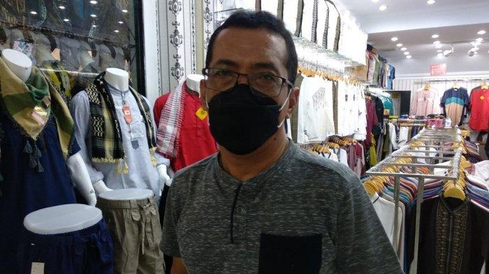 Disdag Kota Yogya Sebut Pasar Beringharjo Barat Paling Sepi Pembeli