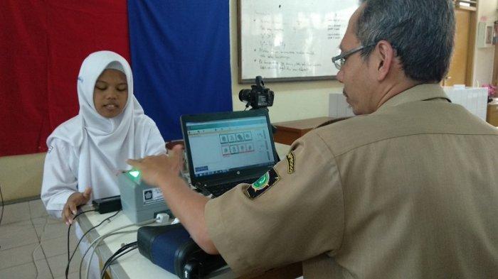 Selama PPKM Darurat, Layanan Adminduk di Disdukcapil Kulon Progo Dilaksanakan Secara Daring
