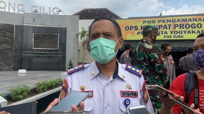 Dishub Kota Yogyakarta Antisipasi Manajemen Lalu Lintas di Kawasan Malioboro Jelang Lebaran 2021