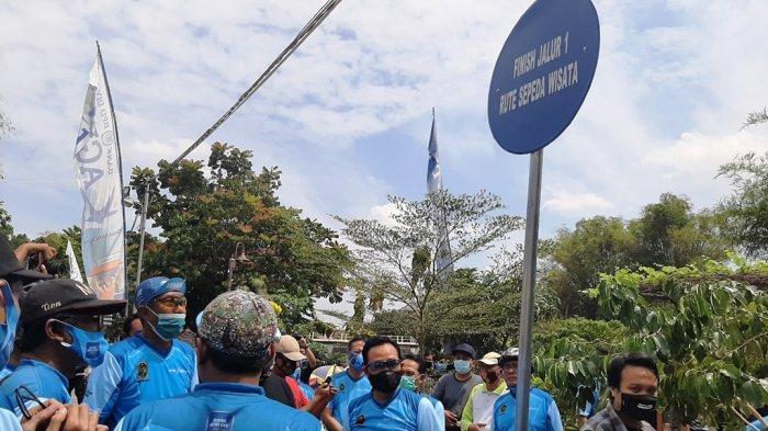 PHRI Yogyakarta Kembali Gencarkan Paket Wisata Sepeda untuk Gaet Wisatawan Luar Kota