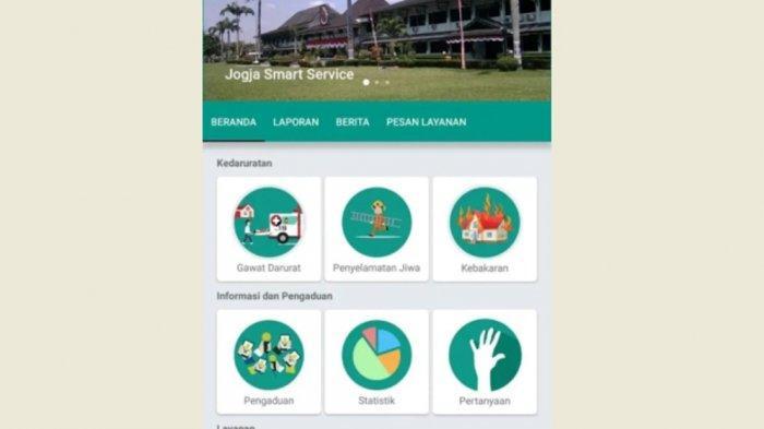 Layanan Administrasi Kependudukan di Kota Yogya Bisa Diakses Melalui JSS