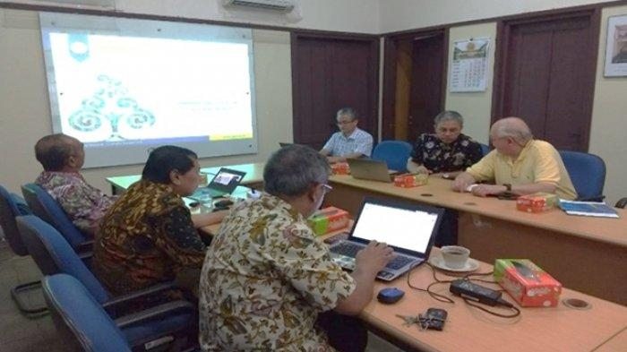 Hasil Kajian Pustral UGM, Pelabuhan Tanjung Adikarto Kulonprogo Alami Sedimentasi Parah