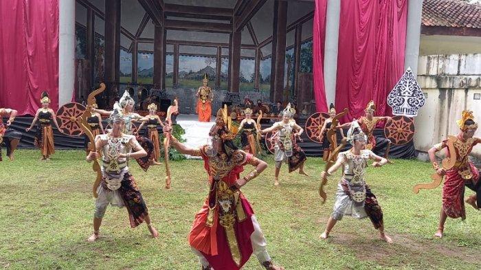Disparpora Kabupaten Magelang Tampilkan Pertunjukan Seni Virtual Selama Setahun