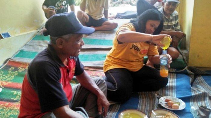 Petani Kota Magelang Dilatih Membuat PGPR dan Bakteri Merah