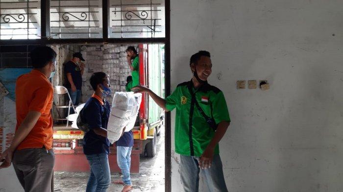 Distribusi Logistik, KPU Sleman Prioritaskan Kapanewon dengan Banyak TPS