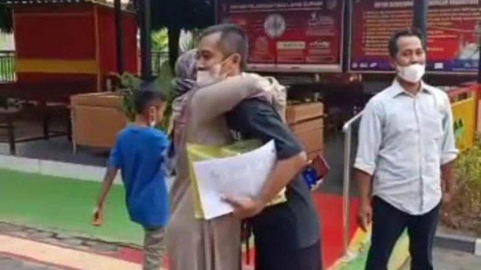 Dituduh Palsukan Nilai Ijazah Hingga Ditahan 5 Bulan di Penjara, Supriyanto Akhirnya Divonis Bebas