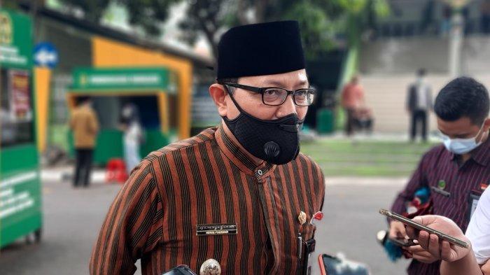 Wakil Wali Kota Yogyakarta: Oknum 'Nuthuk' Tarif Parkir di Jalan KH Ahmad Dahlan Lakukan Pungli