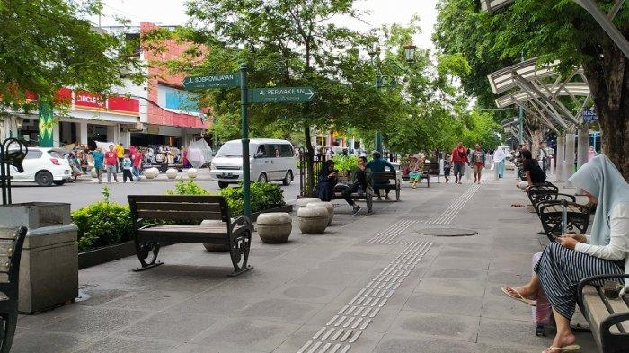 Ini Syarat Bagi Wisatawan Luar Daerah yang Ingin Berlibur ke Yogyakarta di Masa Liburan Panjang
