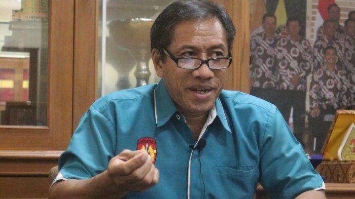 Ketua Umum KONI DIY, Djoko Pekik Irianto Siap Emban Tugas di Periode Kedua