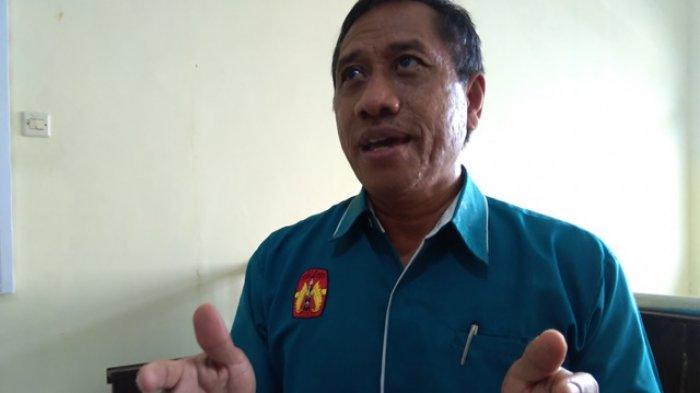 KONI DIY Jadwal Ulang Persiapan PON XX Papua yang Sempat Tertunda Hampir Setahun