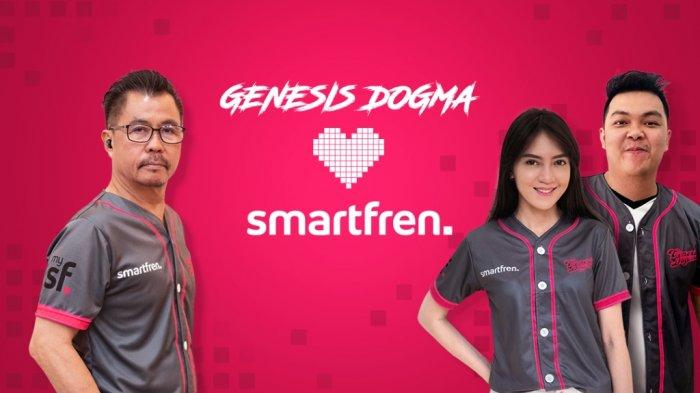 Smartfren Kuota Nonstop Cocok untuk Para Gamers, Seru Gak Abis-abis