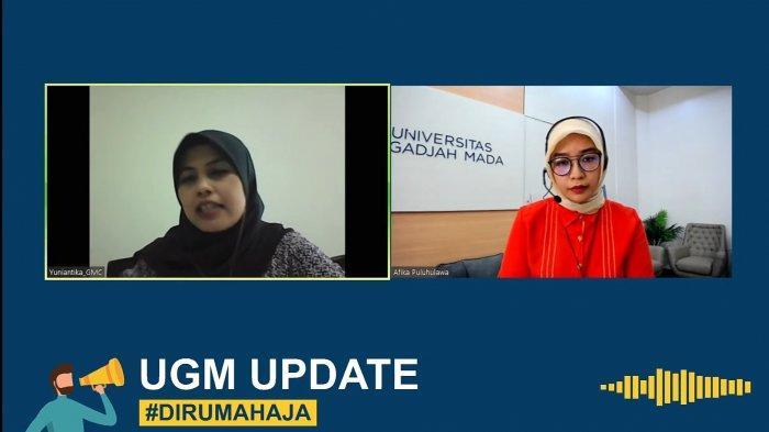 Kasus Covid-19 Terus Naik, Dokter GMC UGM: 2.053 Virus Bermutasi di Indonesia