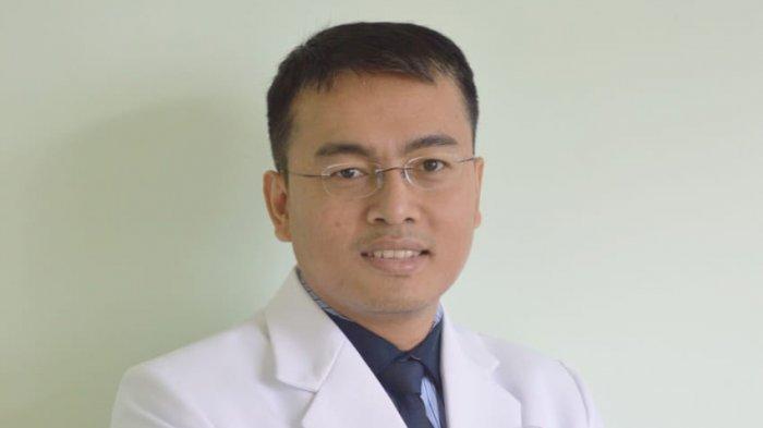 Dokter Spesialis THT-KL RSA UGM Jelaskan Soal Covid Tongue, Perubahan Lidah Pada Pasien Covid-19