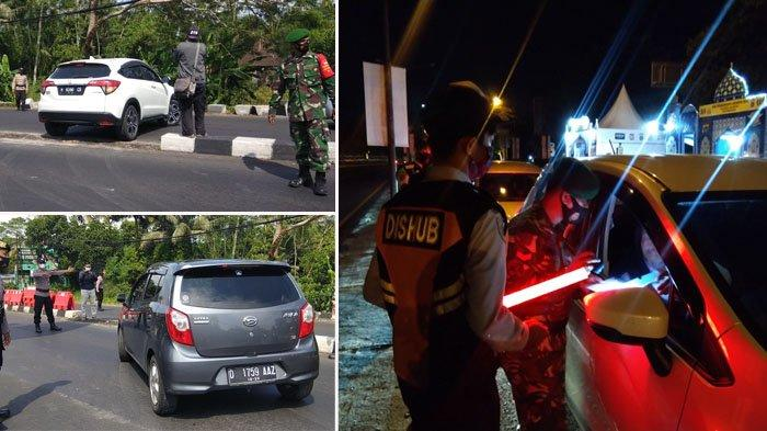 Dokumen yang Ditanyakan Saat Penyekatan Mudik Lebaran di Yogyakarta-Jawa Tengah