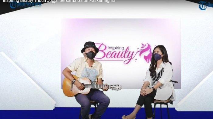 Dokumentasi Inspiring Beauty bersama Galuh Paskamagma