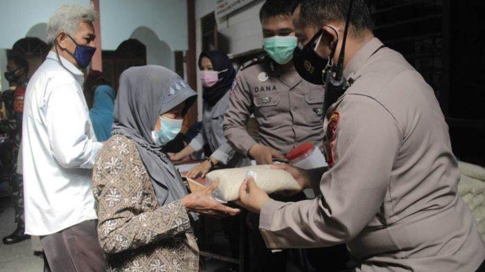 Dorong Warga Ikut Vaksin, Polres Klaten Sediakan Hadiah Kejutan bagi Peserta