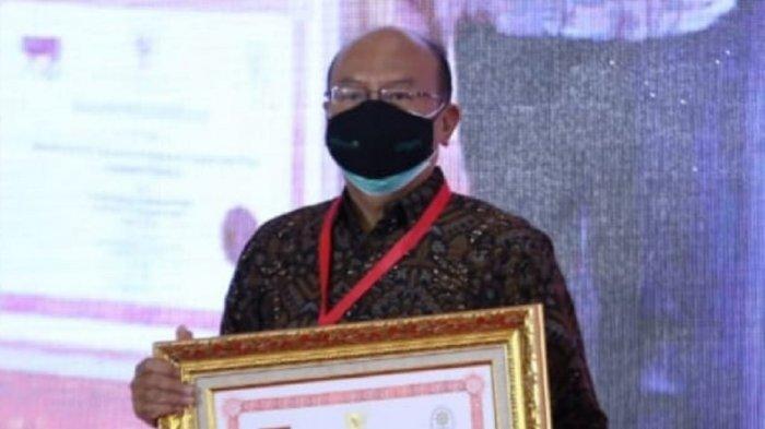 DPMPT Kulon Progo Raih Penghargaan Pelayanan Prima dari Kemenpan-RB