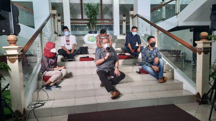 DPRD Kota Yogyakarta Menyapa, Ketua RT dan RW Mengadu Minta 'Marwahnya' Dikembalikan