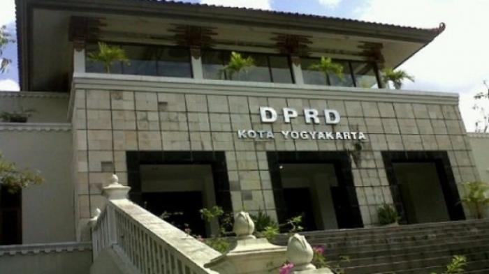Sempat 'Memanas', Begini Dinamika Pembahasan Raperda BPR Syariah Kota Yogyakarta