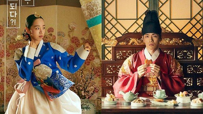 Referensi Drama Korea Mirip Mr. Queen, Ceritakan Jiwa yang Tertukar di Dunia