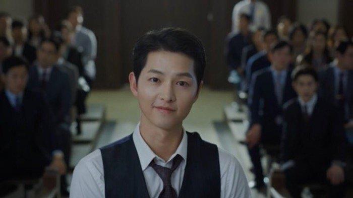SINOPSIS Drama Korea Vincenzo Episode 6: Masa Kelam Vincenzo Terkuak, Jang Jun Woo Ungkap Rahasianya
