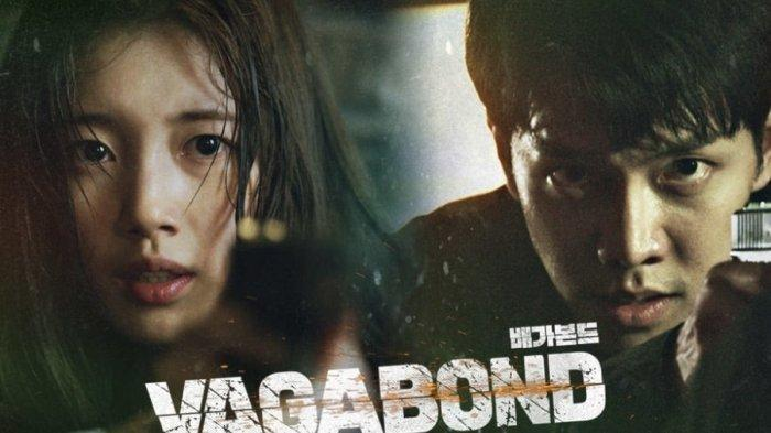 Drama Baru 'Vagabond' Raih Peringkat Satu, Lee Seung Gi dan Suzy Sukes Tarik Perhatian Penonton