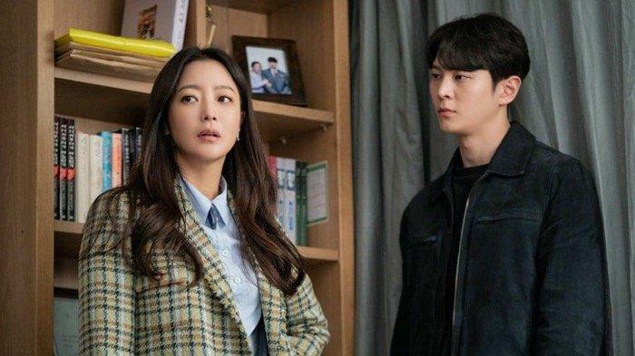 Rekomendasi 5 Drama Korea yang Mirip Alice, Ungkap Pelaku Pembunuhan hingga Temukan Dunia Paralel