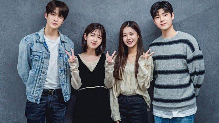 Jadwal Tayang Drama Korea Terbaru Dear M yang Dibintangi Jaehyun, Park Hye Soo dan Bae Hyun Sung