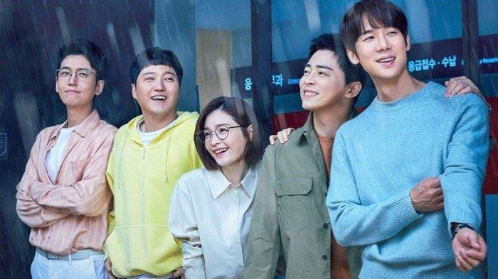 Lirik Lagu I love You More Than Anyone - TWICE OST Hospital Playlist 2, Lengkap dengan Terjemahan