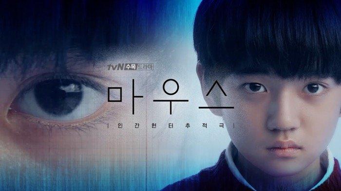 7 Rekomendasi Drama Korea Bertema Kriminal: Jalan Ceritanya Daebak!