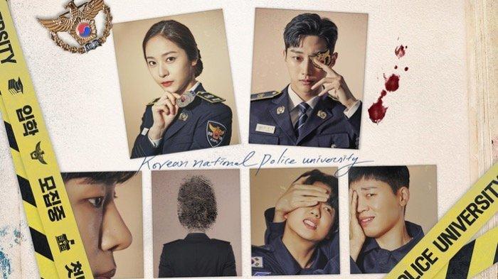 Drama Korea Police University