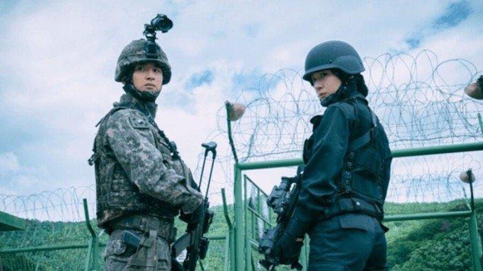 Rating Terbaru Drama Korea 11-18 Oktober, Tayang Perdana Start-Up dan Search